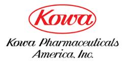 Kowa Pharmaceuticals